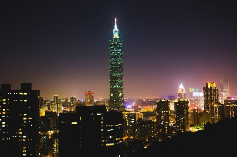 Taipei, Thailand