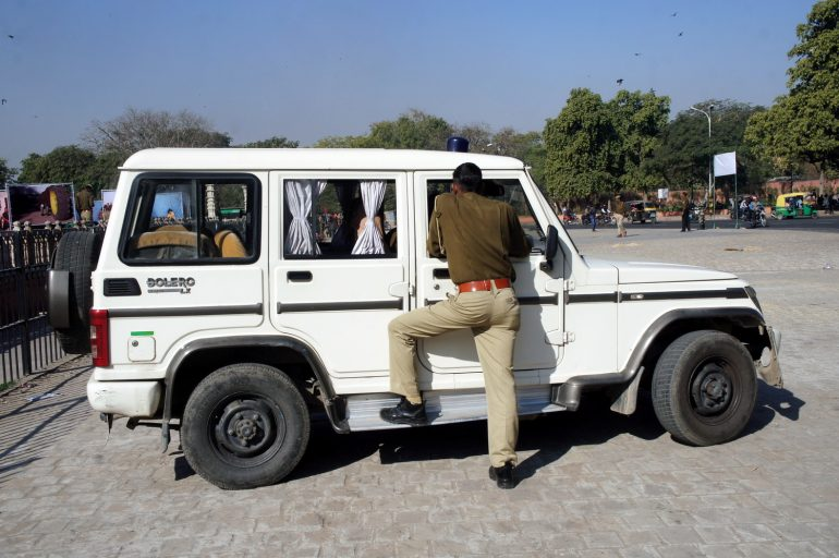 car in India