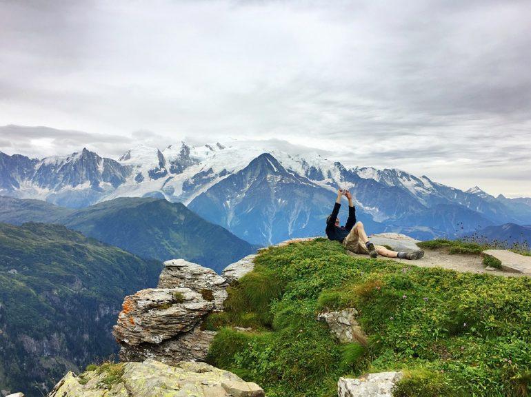 Val d'Isère France