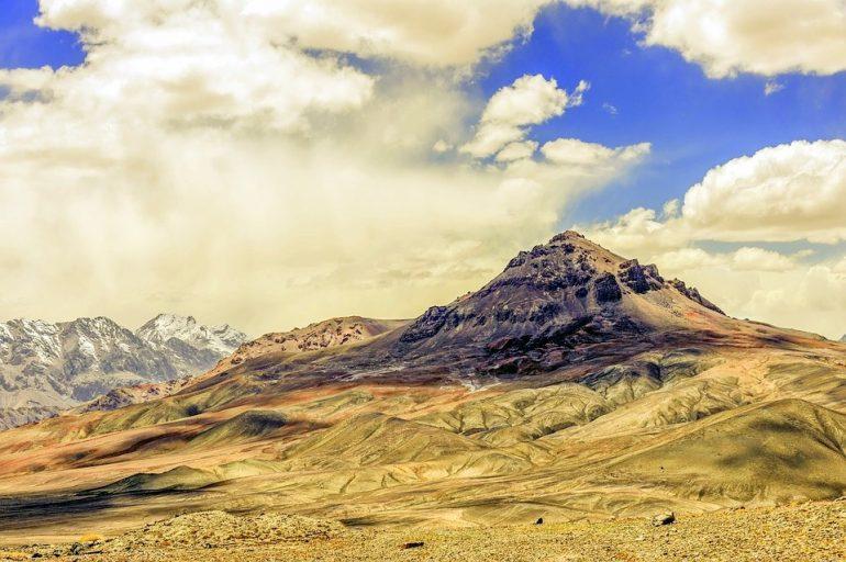 The Pamir Highway-001