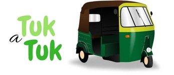 aTukTuk Travel Blog - because travelling is like a tuk tuk ride